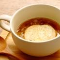 オニオングラタンスープ