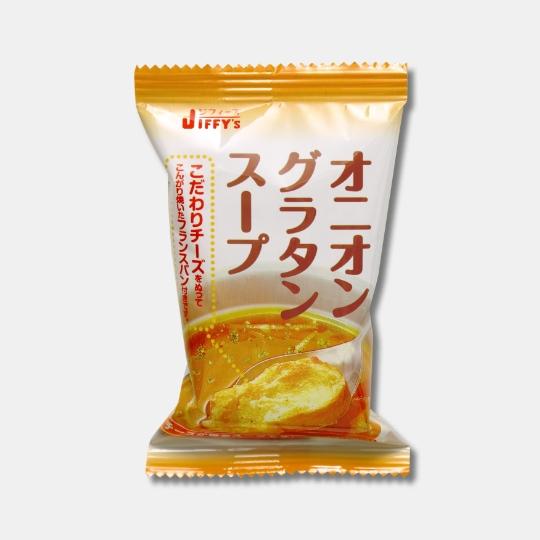 オニオングラタンスープパッケージ
